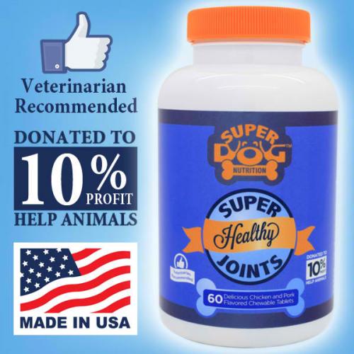 Super Dog Nutrition (TM)'