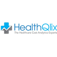 Health Qlix Incorporated Logo