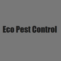 ECO PEST CONTROL PTY LTD Logo