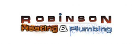 Company Logo For Robinson Heating & Plumbing'