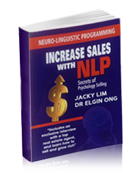 Increase Sales with NLP: Secrets of Psychology Selling'