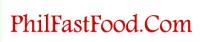 PhilFastFood Logo