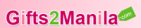 Gifts2Manila.com Logo