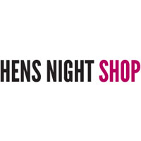 Hens Night Shop Logo