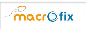 Macrofix Online Remote technical support'