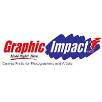 Graphic Impact Logo