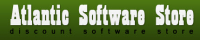 Atlantic Software Store Logo