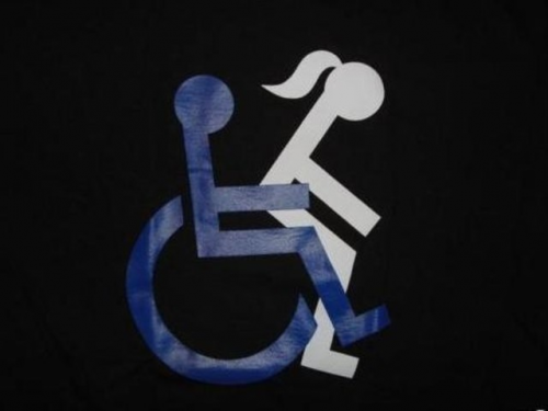 Disabled Sexuality'