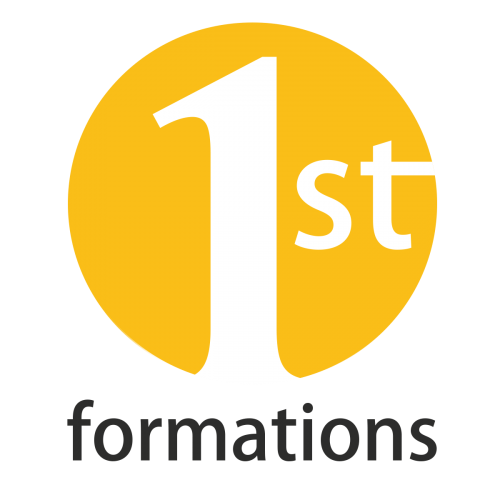 Company Logo For 1st Formations'
