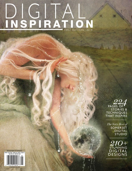 Digital Inspiration Volume 1