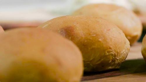 Bread Beaker taste delectable breads'