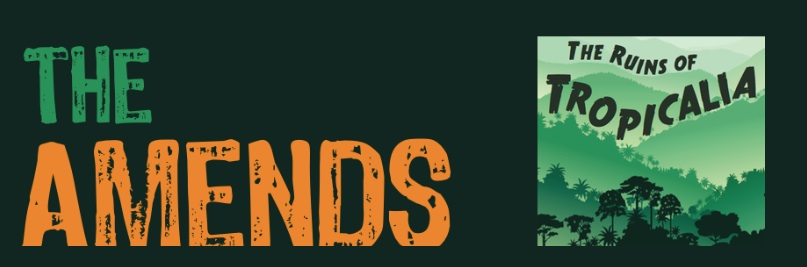 The Amends Logo