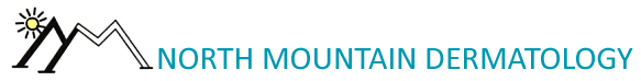 North Mountain Dermatology Logo