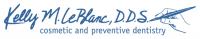 Kelly M. LeBlanc, D.D.S. Logo
