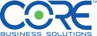 Core Business Solutions Logo