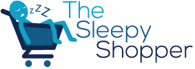 The Sleepy Shopper Logo
