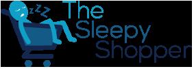 Company Logo For The Sleepy Shopper'