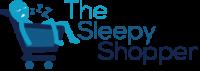 The Sleepy Shopper Logo