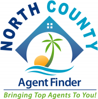 North County Agent Finder Logo