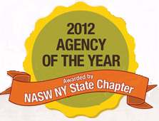 NASW Award For Therapy'
