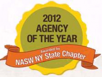 NASW Award For Therapy