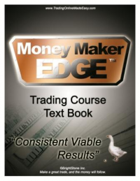 Keys to day trading textbook