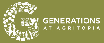 Generations at Agritopia Logo
