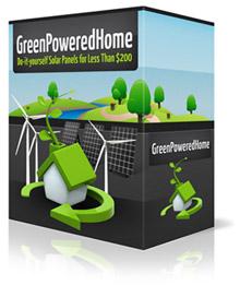 Building DIY Solar Panels'