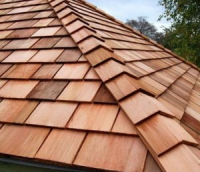 Cedar Shake and Shingle Roofing Contractor