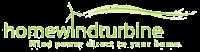 Homewindturbine.net Logo