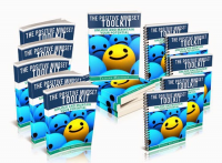 The Positive Mindset Toolkit