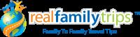 Real Family Trips Logo
