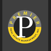 Premier Real Estate Management, Inc. Logo
