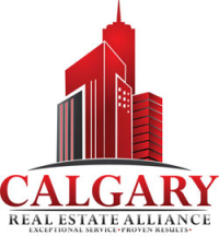 Calgary Real Estate Alliance Logo
