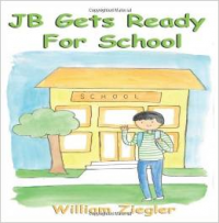 JB Gets Ready for School