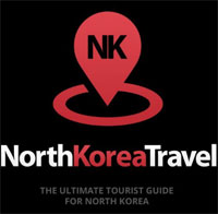 North Korea Travel Logo