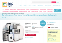 Development Trends of Chinese Home Appliance Industry 2014