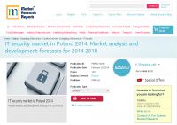 IT security market in Poland 2014