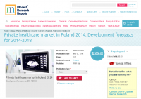 Private healthcare market in Poland 2014