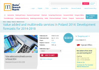 Value added and multimedia services in Poland 2014