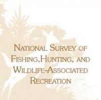 National Survey of Fishing, Hunting and Wildlife-Associated