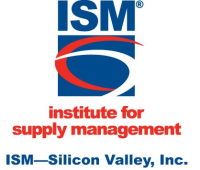 Institute for Supply Management (ISM) of Silicon Valley Logo