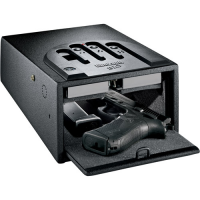 Gun Mate Expanding Selection to Include a New Gun Safe