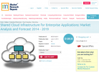 Shared Cloud Infrastructure for Enterprise Applications