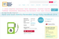 North and South America Renewable Energy Policy 2014