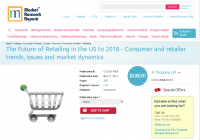 Future of Retailing in the US to 2018