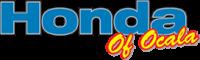 Honda of Ocala Logo