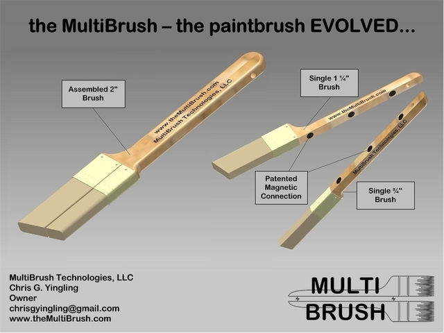 The MultiBrush