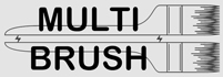 MultiBrush Technologies Logo