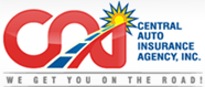 Auto Insurance California Logo